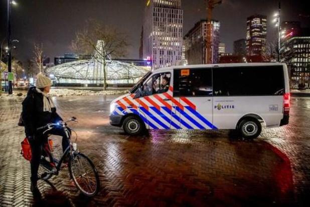 Nieuwe wettelijke basis avondklok Nederland pas vandaag van kracht