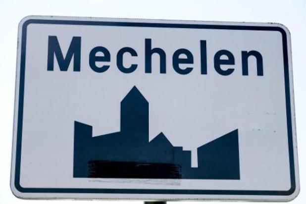Mechelse binnenstad wordt fietszone