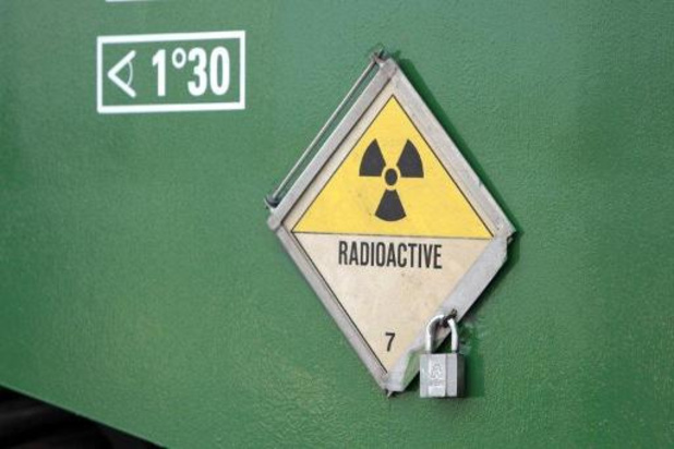 Smartphone verraadt blootstelling aan straling na incidenten