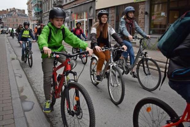Dodelijk fietsongeval om de vijf dagen in zomer
