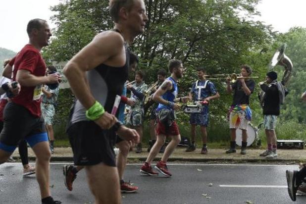 Deux-cent-cinquante coureurs soutiendront la Croix-Rouge aux 20 km de Bruxelles