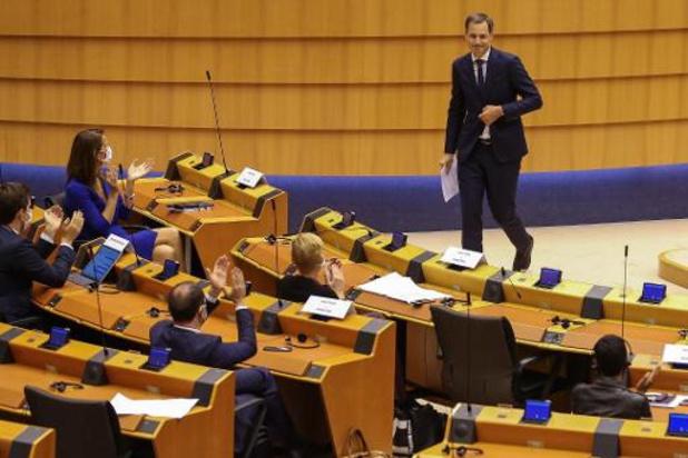 België is zesde Europese lidstaat met groenen in regering