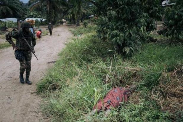 Vijfentwintig doden bij aanvallen in Congo