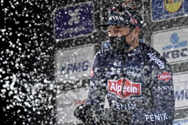 La 6e étape du Tour de Turquie au sprint pour Jasper Philipsen