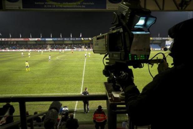 Pro League wil meer geld en wijst nieuw voetbalcontract nog niet toe