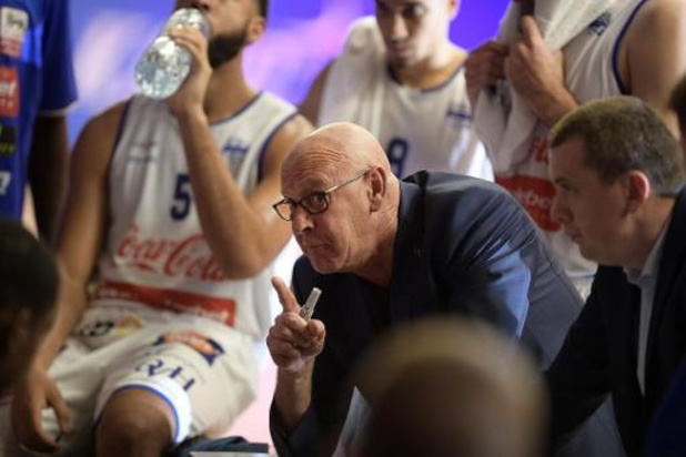 Euromillions Basket League : le Brussels surpris à domicile par Malines 61-74