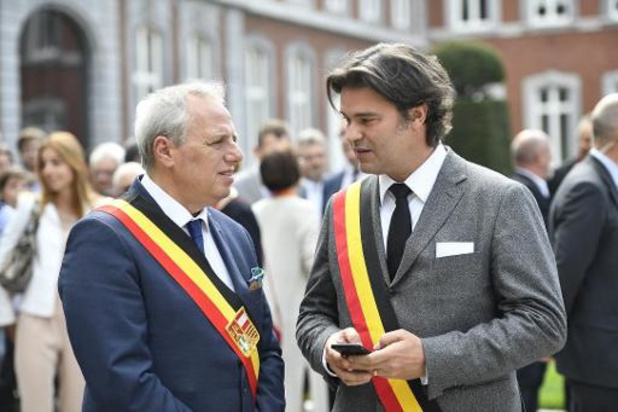 Le dossier d'Alain Mathot sera examiné le 14 novembre à Liège