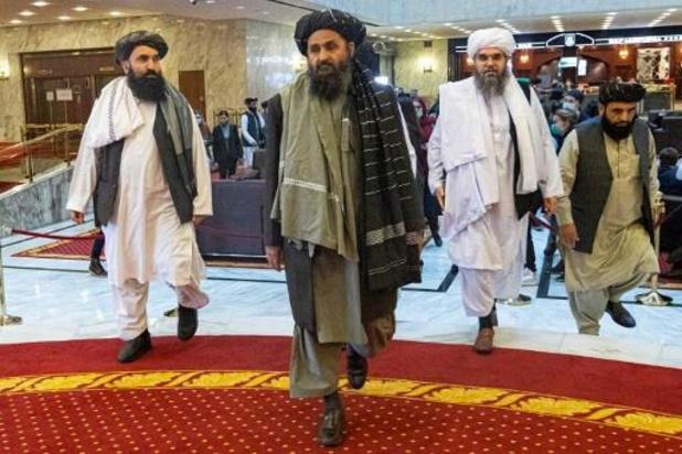 Taliban dreigen met tegenmaatregelen als VS Afghanistan pas verlaten op 11 september