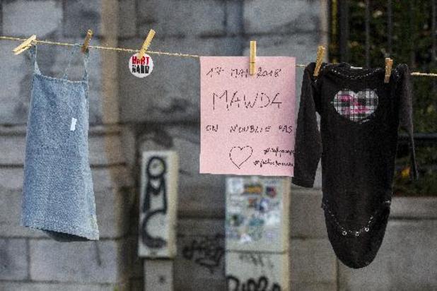 Le PTB demande une commission d'enquête sur la mort de Mawda