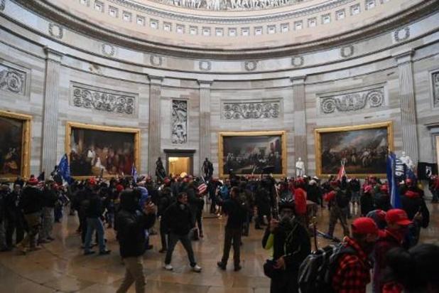 Présidentielle américaine 2020 - La maire de Washington impose un couvre-feu à partir de 18h00