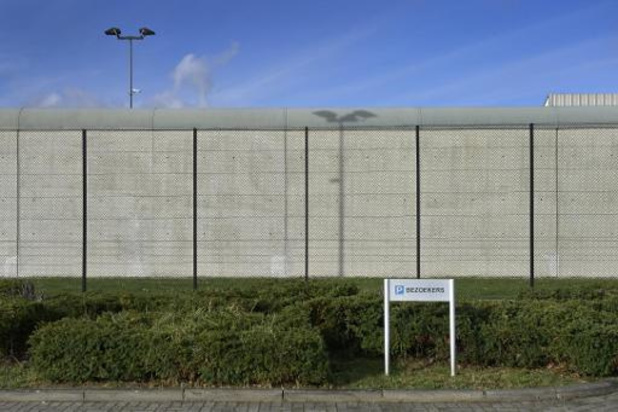 Gevangenis van Hasselt in lockdown na 21 interne besmettingen