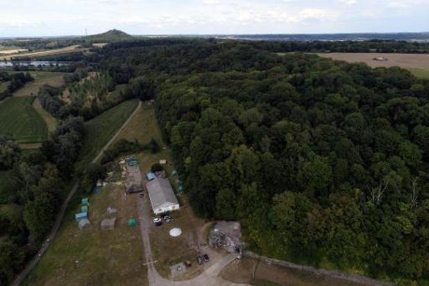 Scouts & Gidsen Vlaanderen evacueert twaalf kampen
