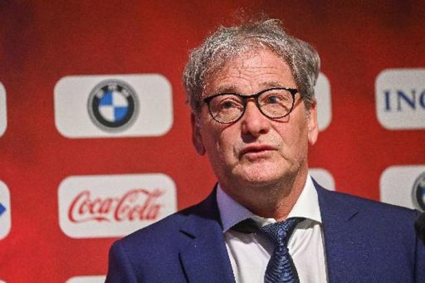 Kwal. EK U21 2023 - Mathijssen waarschuwt voor onderschatting tegen Kazachstan