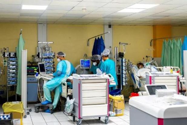 France: plus de 36.000 morts du Covid-19 depuis le début de l'épidémie