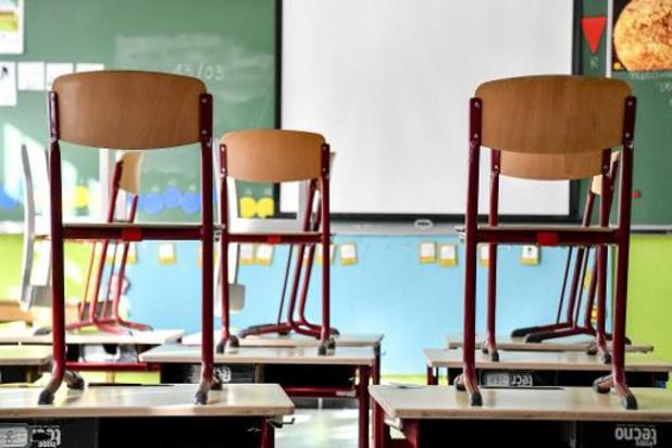 Een op de vijf basisscholen start kleiner dan toegelaten