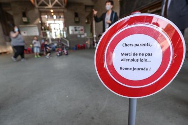 In Franstalig België hebben directies en vakbonden kritiek op versoepeling rond scholen
