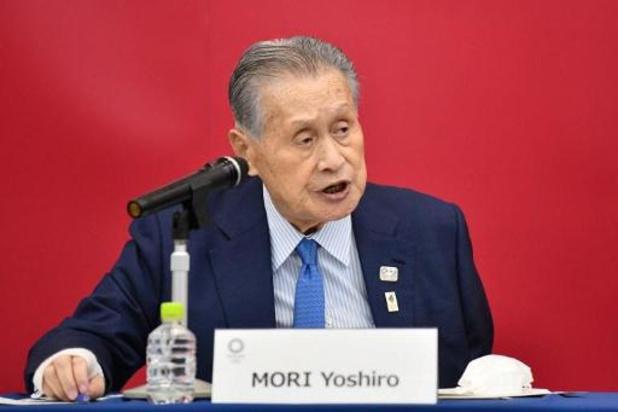 """Japanse organisatie volgt gezondheidsdienst: """"Geen Spelen indien virus niet stabiliseert"""""""