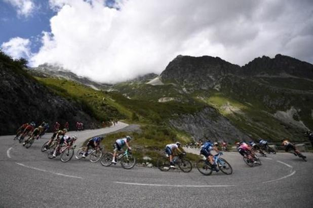 Critérium du Dauphiné: Formolo enlève la 3e étape en solo, Roglic reste leader