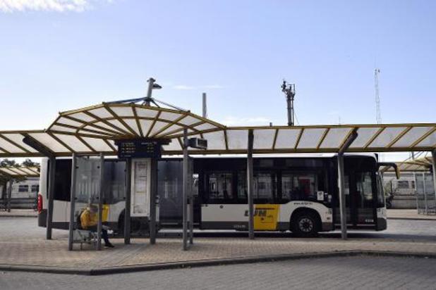 Busverkeer Vlaams-Brabant blijft grondig verstoord door staking