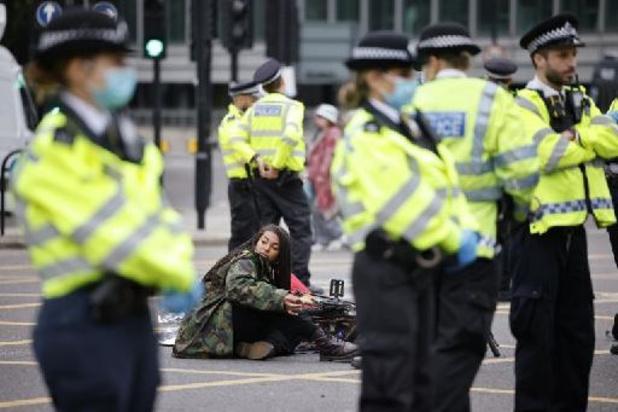 Les autorités britanniques prennent des mesures pour empêcher le blocage des autoroutes