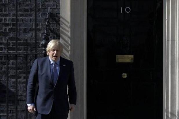 Royaume-Uni: la France et les Pays-Bas ajoutés à la liste des pays soumis à quarantaine