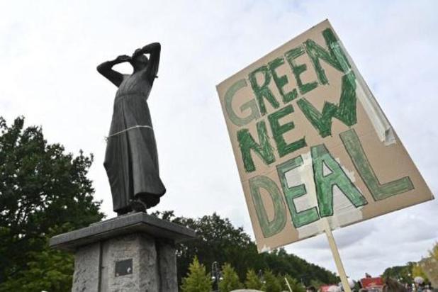 Duurzame ontwikkelingsdoelen VN: Europese onvoldoende voor klimaat en gendergelijkheid