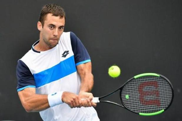 Laslo Djere verovert tweede ATP-titel