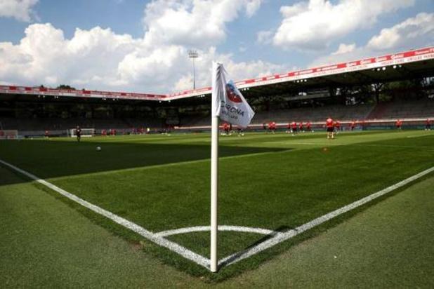 Bundesliga - Union Berlijn wil dankzij 22.000 coronatests voor vol stadion spelen bij seizoensstart
