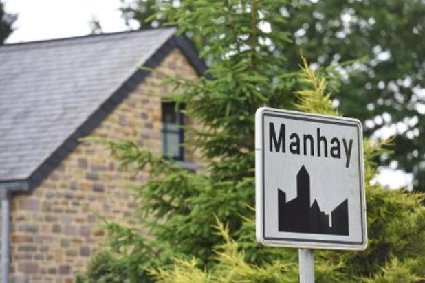 23 asielzoekers positief getest op COVID-19 in Manhay