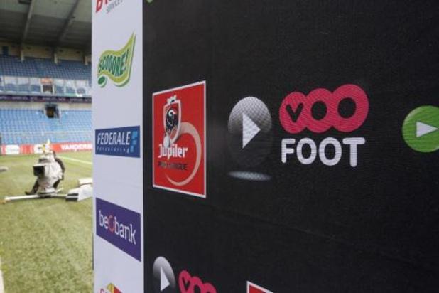 Jupiler Pro League - Voo et Eleven trouvent un accord autour de la diffusion de la Pro League