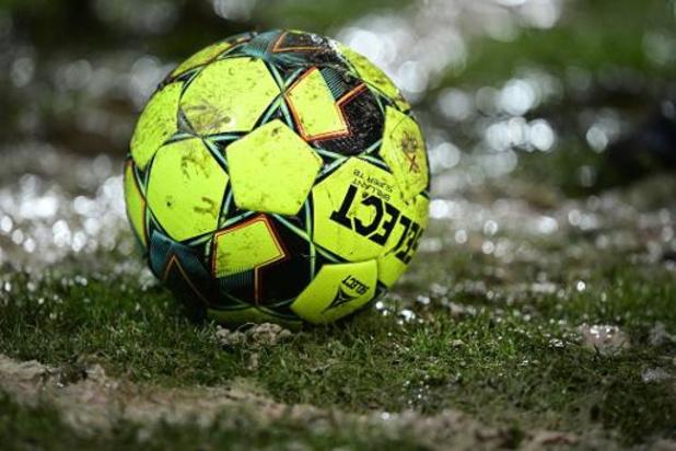 La plainte contre l'arrêt du football amateur traitée le 26 février par la CBAS