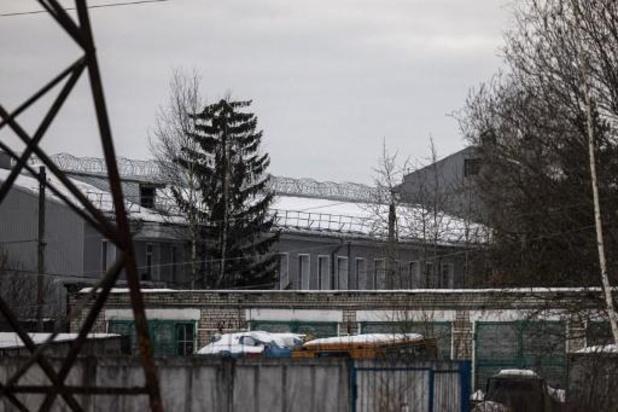 VS leggen sancties op aan meerdere hooggeplaatste Russen