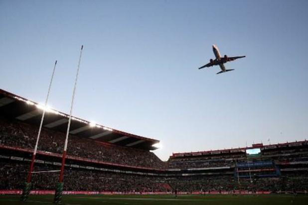 South African Airways envisage de supprimer un millier d'emplois
