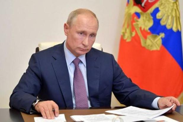 Le vaccin de la Russie, au même stade que plusieurs autres