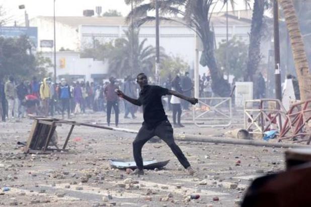 """Sénégal: un mouvement de contestation appelle à """"descendre massivement dans la rue"""""""