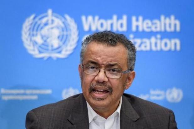 Hoofd WHO verwijt rijke landen onvoldoende informatie te delen over coronavirus