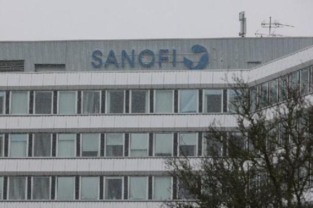 Sanofi arrête le développement de son vaccin à ARN messager