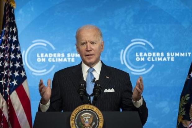 Climat - Le sommet de Biden ravive l'espoir sur le climat, mais le défi reste énorme
