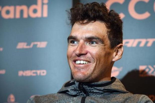 Greg Van Avermaet peut égaler le record de victoires au Circuit Het Nieuwsblad