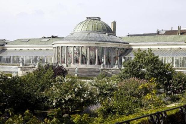 Les Nuits Botanique uitgesteld naar oktober