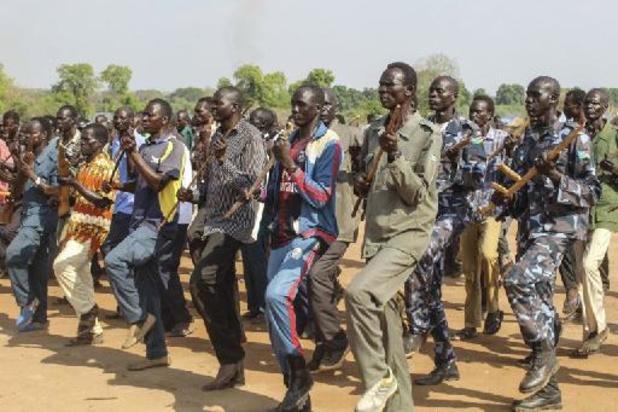 VN-Veiligheidsraad verlengt wapenembargo Zuid-Soedan