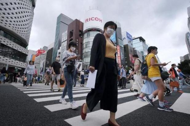 Japon: restrictions d'accès bientôt levées pour les résidents étrangers, sous conditions