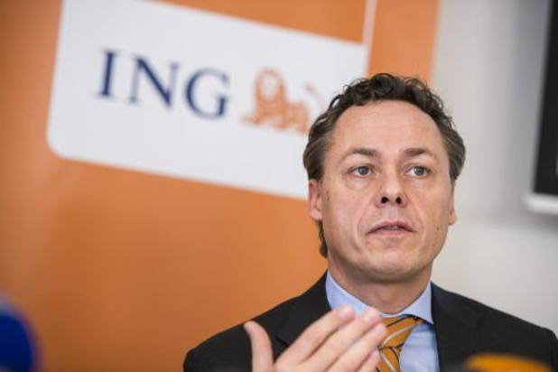 ING-topman Hamers naar Zwitserse bank UBS