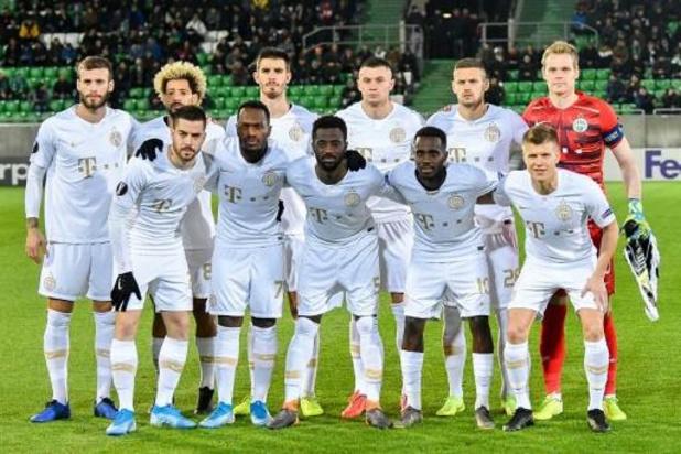 Coronavirus - Hongrie: reprise des compétitions de football le 23 mai à huis clos