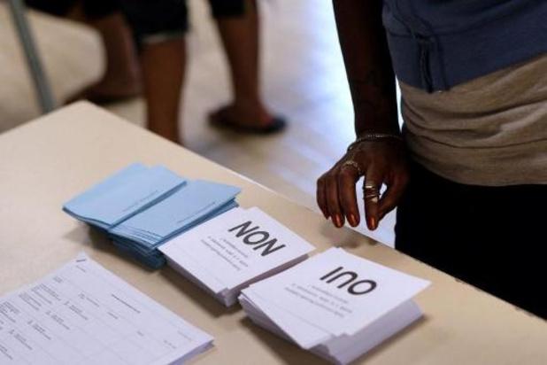 Nieuw-Caledonië krijgt volgend jaar nieuw referendum over onafhankelijkheid