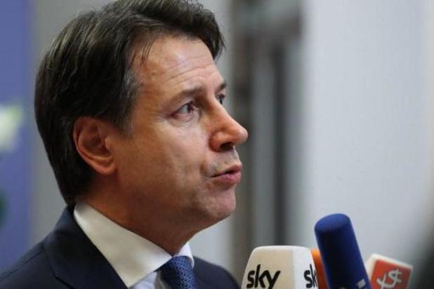 """""""Bewegingsvrijheid van Italianen beperken door coronavirus zou onrechtvaardig zijn"""""""
