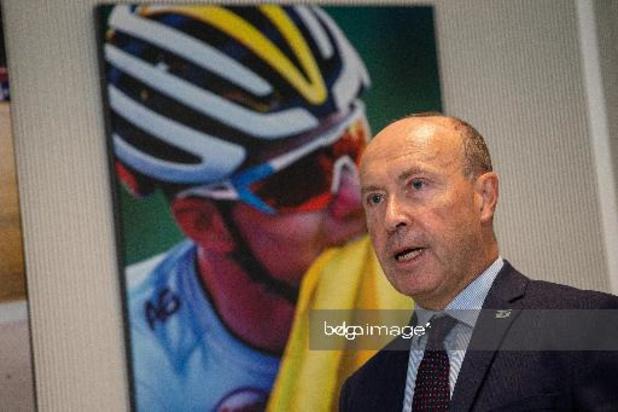 KBWB-voorzitter Van Damme wil bij wedstrijden zelfde veiligheidsmaatregelen in alle landen