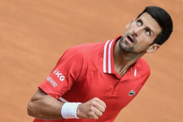 ATP Belgrado: Djokovic speelt finale in thuishaven
