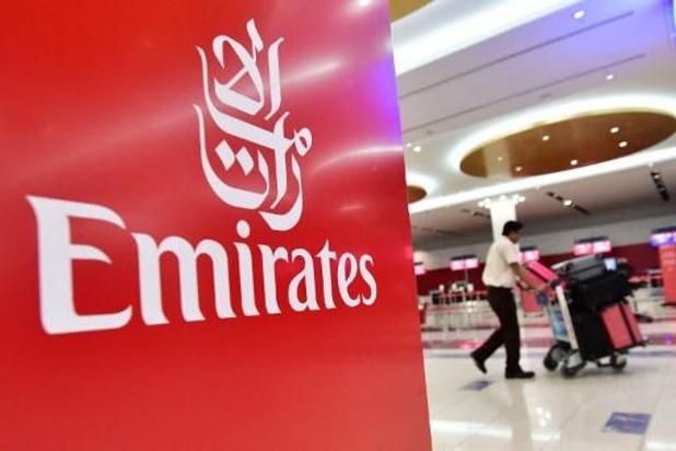 Coronavirus - Emirates maintiendra des vols commerciaux vers 13 destinations