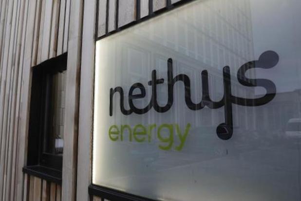 Nethys lanceert nieuwe verkoopsprocedure voor VOO
